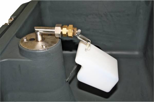 Ersatz-Schwimmerventil für Thermotränken UNO und DUO