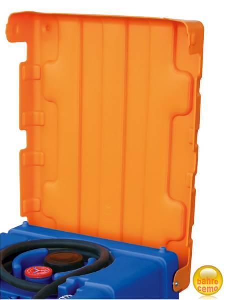 Klappdeckel für Blue-Mobil Easy 125 und 200 Liter