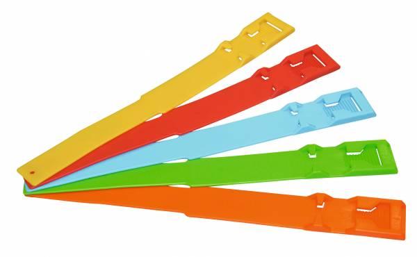Fesselbänder – patentiertes Original