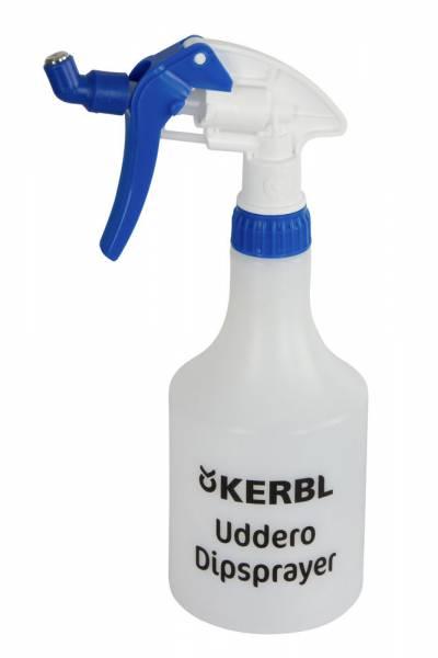 Dippsprüher Udero Sprayer mit Metalldüse