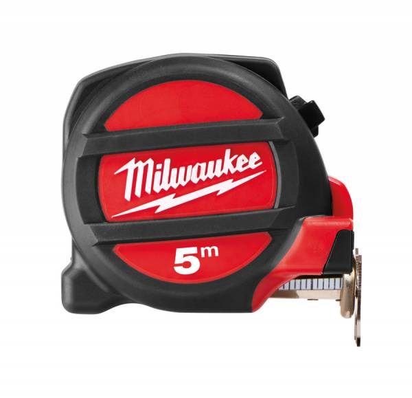 Milwaukee Bandmaß magnetisch 5 m