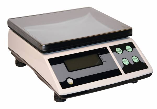 Tischwaage digital bis 30 kg
