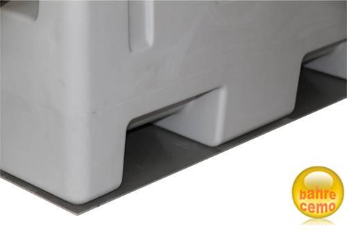 Anti-Rutschmatte für Mobil Easy und CEMboxen