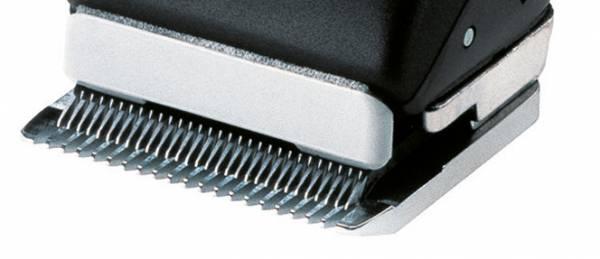Abb. ähnlich: Ersatz-Scherkopf für Netz-Schermaschinen Rex von Moser
