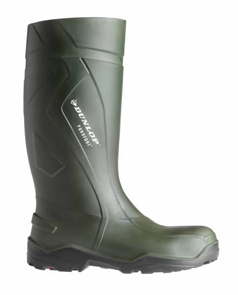 Sicherheitsstielfel Dunlop Purofort +S5