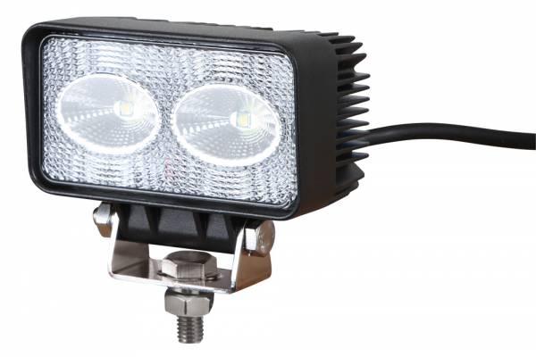 LED-Arbeitsscheinwerfer mit Abstrahlwinkel 90°