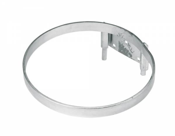 Eimerhalterung aus Metall für Stall- und Baueimer