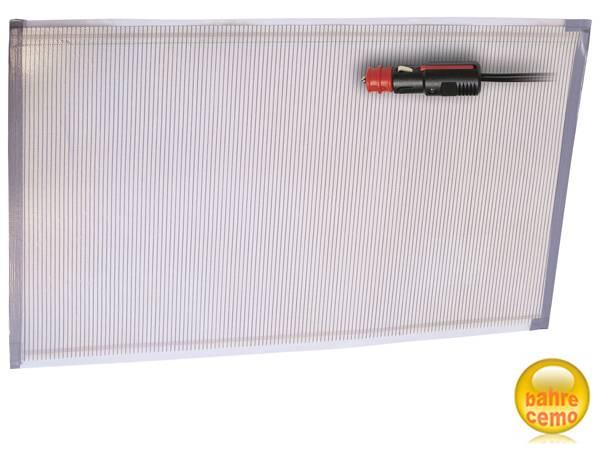 Heizgewebe 12 Volt - Zubehör für mobile AdBlue-Tankanlagen