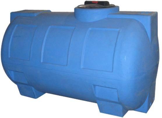 DURAplas Wasser-Transportfass 500 Liter