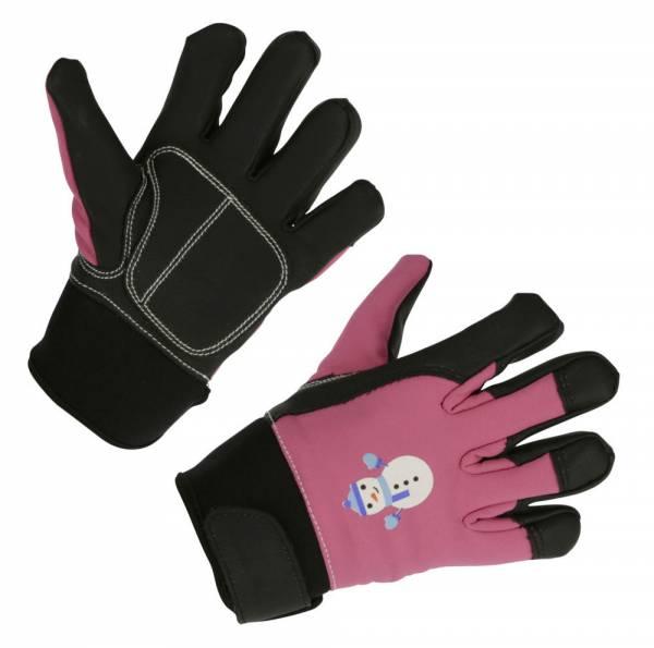 Keron Kinderhandschuh Mini Winter in pink