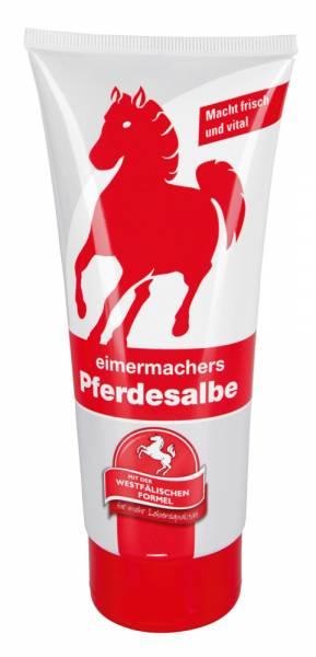 Pferdesalbe Eimermacher – Frischmacher in der 200 ml Tube