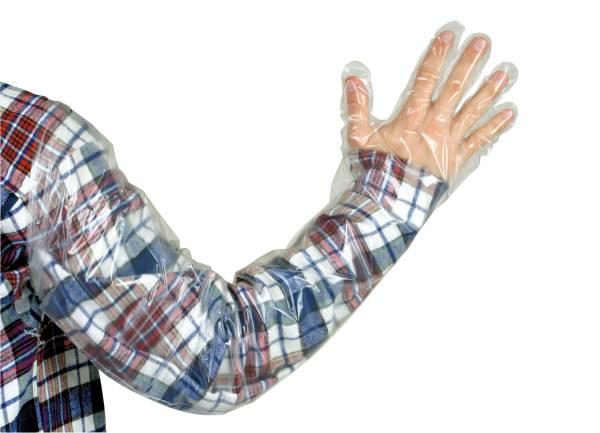 Veterinär-Einmalhandschuhe VETtop ohne Schulterschutz