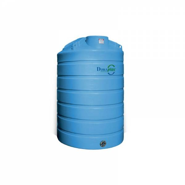 DURAplas Wasserbehälter 15.000 Liter