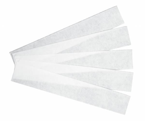 Milchfilterschläuche heißversiegelt, diverse Größen