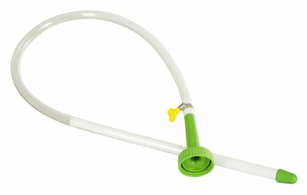 Sonde flexibel mit Schraubverschluss
