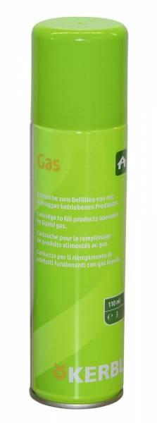 Gaskartusche für GasBuddex