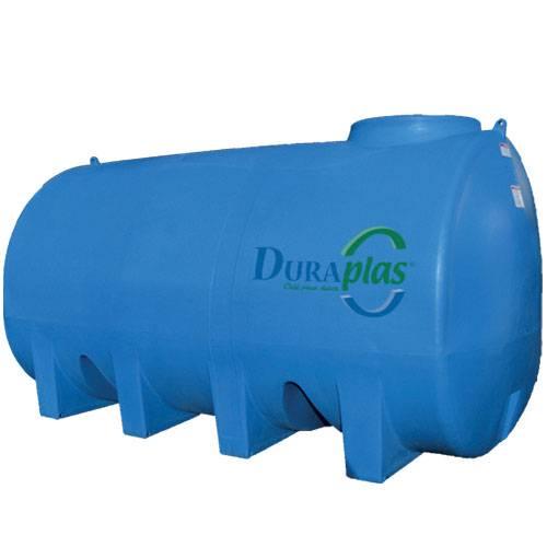 DURAplas Transportfass für Wasser mit 8000 Liter Volumen