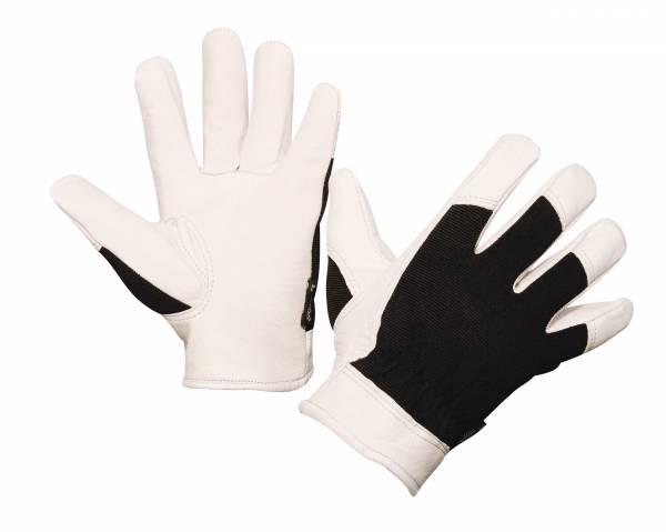 Handschuh Graphix aus Rindsleder