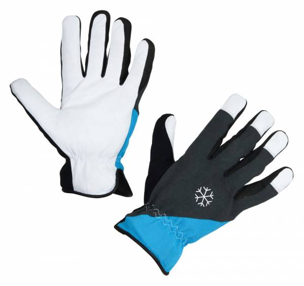 Keron Winterhandschuh Polartex mit Thinsulate-Futter