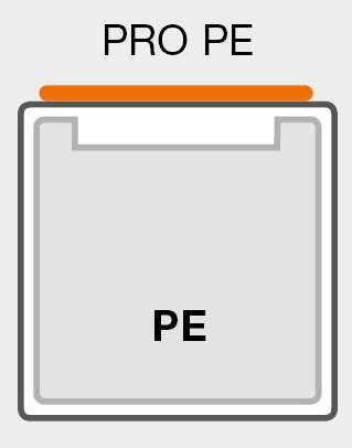 DT-Mobil PRO PE-Austauschtank inklusive ADR-Prüfzeugnis