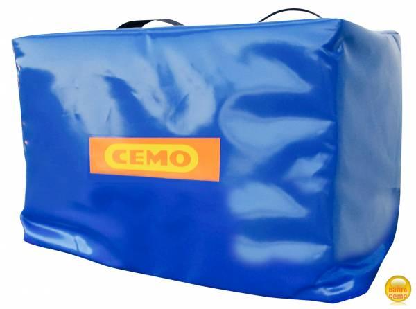 Heizhaube für BlueMobil-Easy 125 und 200 Liter