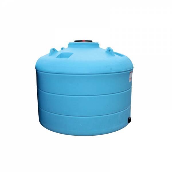 DURAplas Wasserbehälter 3000 Liter