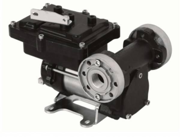 Motorpumpe 230 Volt für Benzin – selbstansaugend mit ATEX-Zulassung