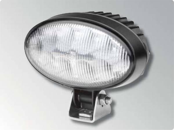 Oval 90 LED