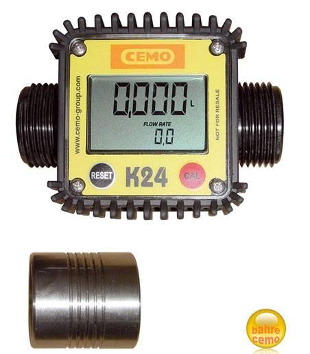 Durchfluss-Zähler K24