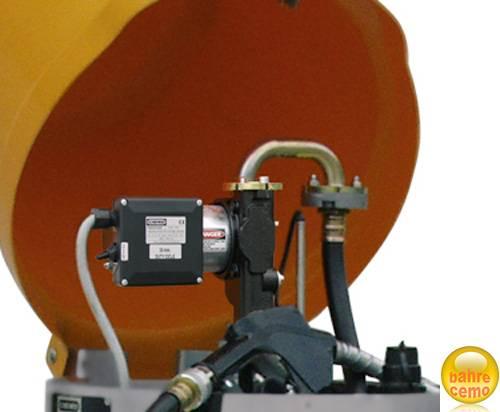 Beispiel Elektropumpe 24 V für DT-MOBIL