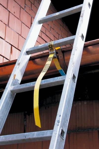 Leiterngurt – Lieferumfang 2 Stück