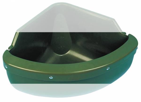 Ersatz-Schutzkante für Futtertrog Eckmodell