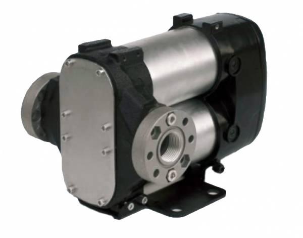 Selbstansaugende Bi-Pumpe für Diesel mit 12 oder 24 Volt