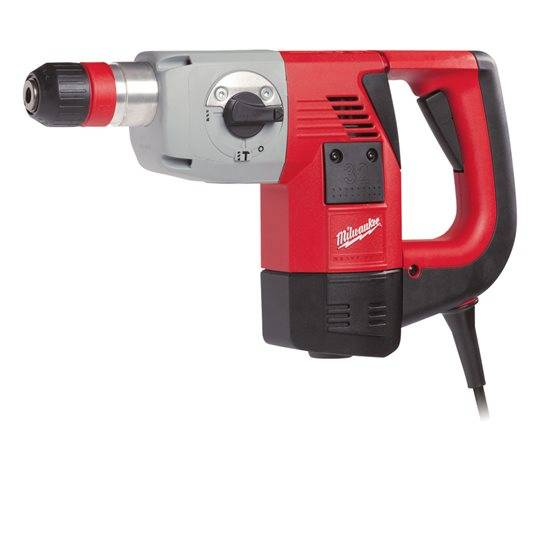 Milwaukee Kombihammer PLH 32 XE mit Anti-Vibrations-System