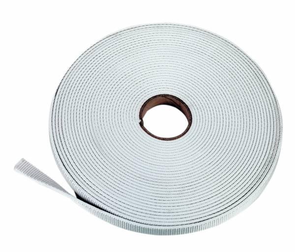 Tieranbindegurt aus Nylon 10 m oder 20 m Rolle