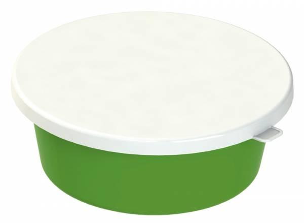 Deckel passend für Futterschale – Schale nicht im Lieferumfang