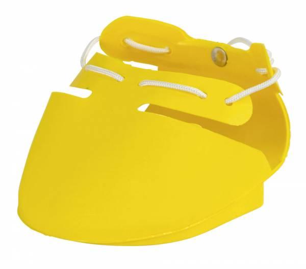 Klauenshuh SHOOF bei Klauenverletzungen - gelb