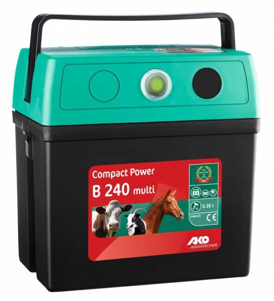 AKO Compact Power B 240 multi
