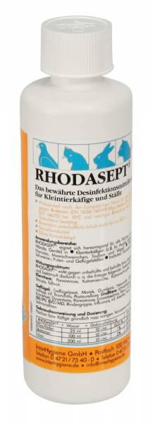 Stalldesinfektionsmittel RHODASEPT 250 g