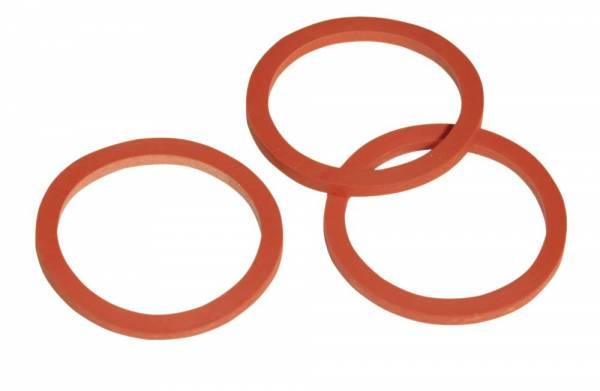 Dichtungsring - rot - 3 mm