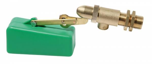 Ersatz-Schwimmerventil Hochdruck für Tränkebecken
