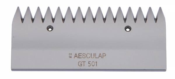 Ersatzschermesser für ECONOM II Obermesser 35501