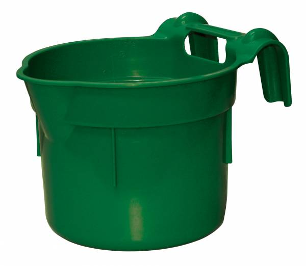 Futtertrog zum Einhängen HangOn 8 Liter